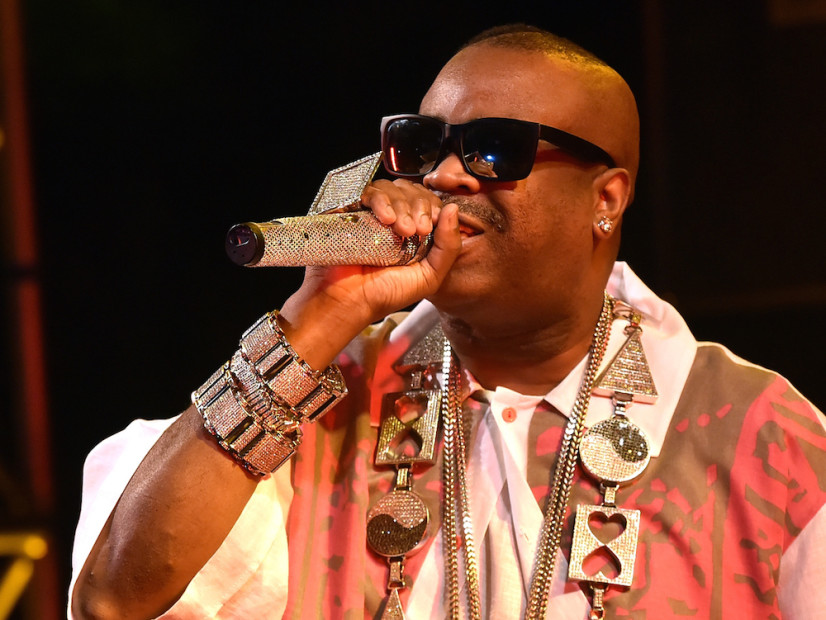 "Slick Rick Announces ""Victory"" Tour After Earning U.S. Citizenship"