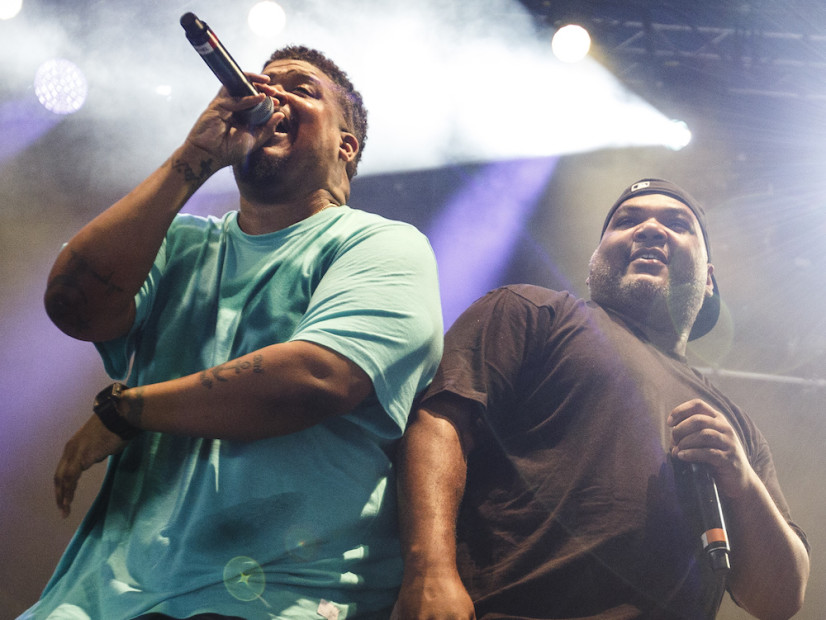 "De La Soul Releases ""For Your Pain & Suffering"" EP & Pushes ""And The Anonymous Nobody"" Album Back"