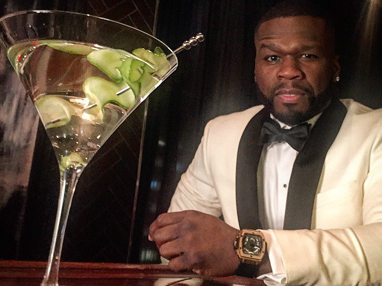 50 Cent Donates $100,000 To Autism Speaks; Organization Releases Statement