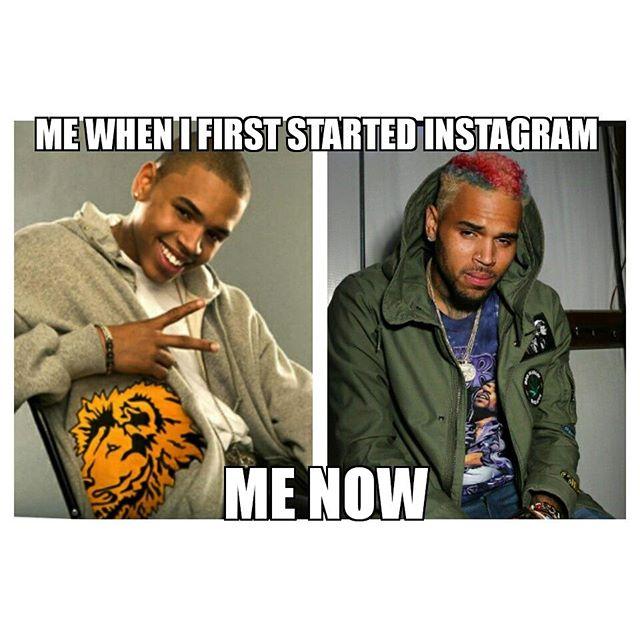 Memes About Tyga, Blac Chyna, Rob Kardashian & Drake ...