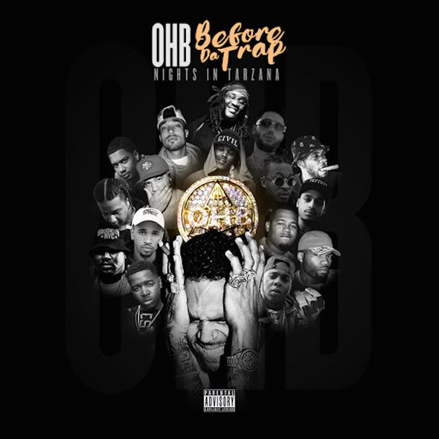 Chris Brown & OHB - Before The Trap Nights In Tarzana 320Kbps
