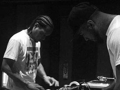 "DJ Quik & Problem ""Rosecrans"" EP Stream, Cover Art & Tracklist"