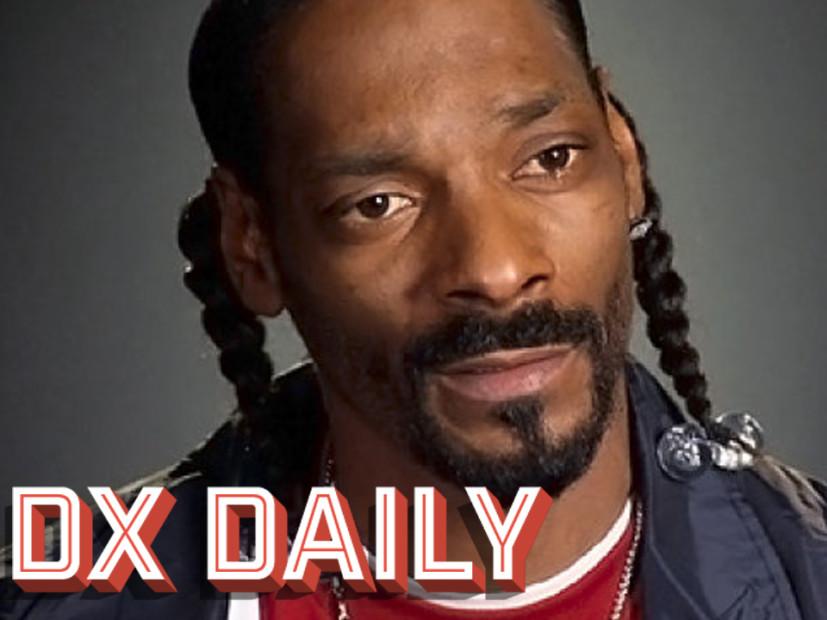 Snoop Dogg Blasts Arnold Schwarzenegger On Instagram