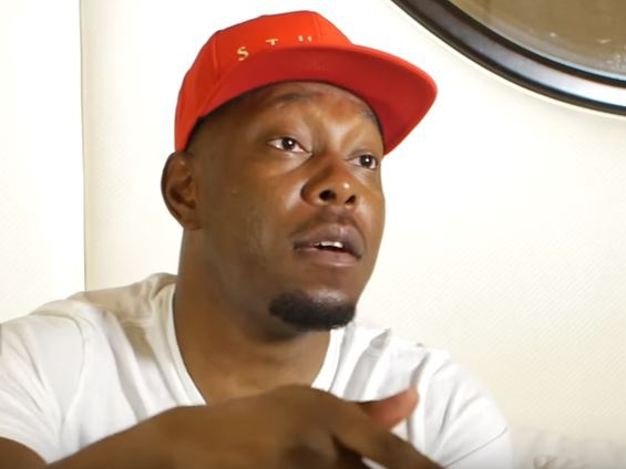 Dizzee Rascal Compares Parts Of The U.S. To The Third World