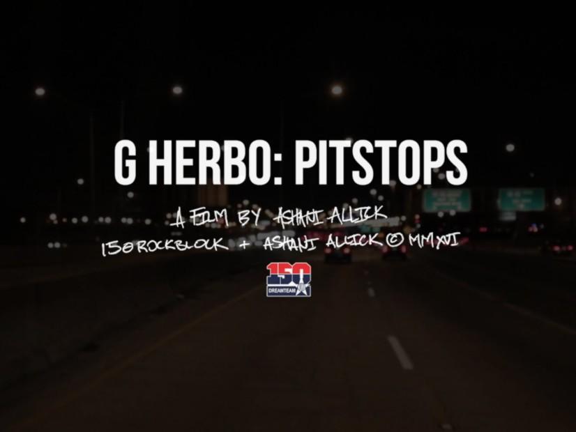 "G Herbo's ""Darkest Before Dawn"" Tour Recap With Lil Bibby & Pusha T"