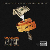 Gucci Mane - Meal Ticket Review