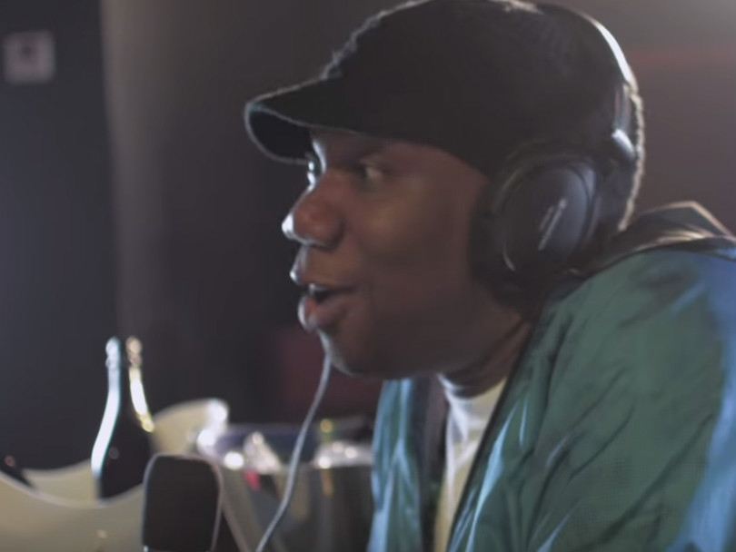 KRS-One Doesn't Care If Drake Uses A Ghostwriter