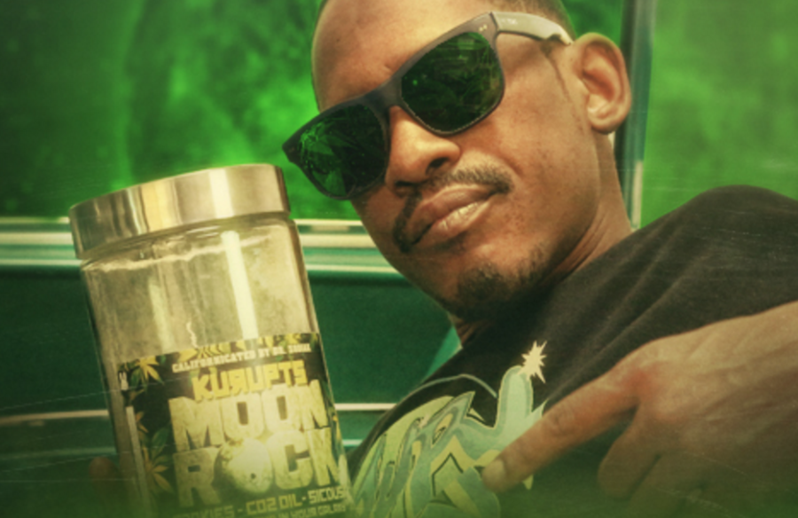 Kurupt, Ghostface Killah & Killah Priest's Weed Partner Dr. Zodiak Explains His Business Model