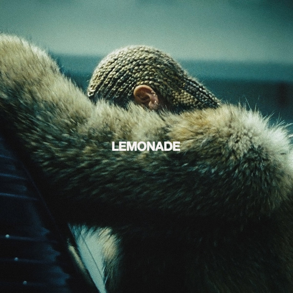 favorite albums of 2016, lemonade by Beyoncé