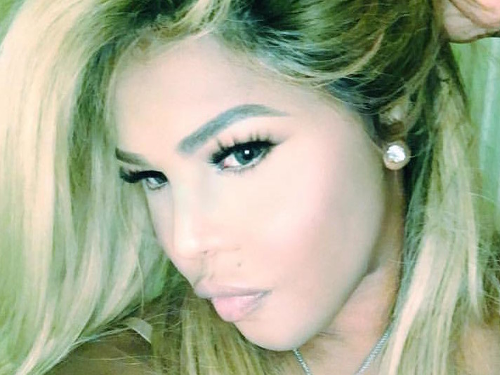 Lil Kim Quot I Ve Never Left The Scene Hiphopdx