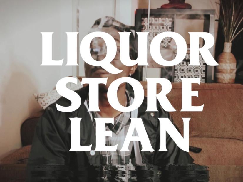 "Liquor Store Lean Gets The Spot ""Jumpin"""