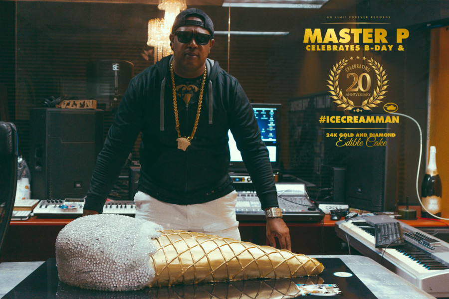 Queen Latifah Cast In Master P Biopic King Of The South