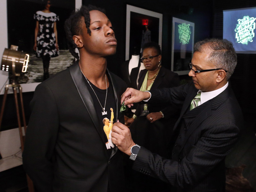 "Joey Bada$$ Explains How Jay Z's ""Decoded"" Shaped His Business Perspective"
