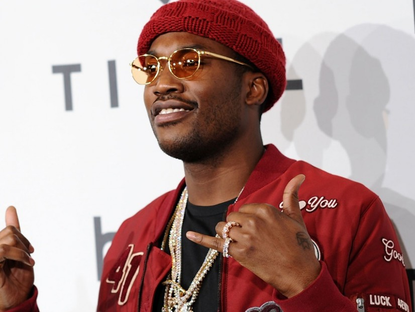 "Quentin Miller Was An ""Easy Victim,"" AR-AB Says While Discussing Meek Mill"