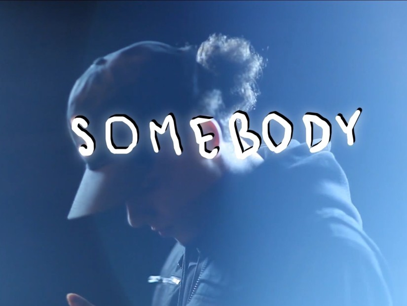"""Nyck Caution Drops Lyric Video For """"Somebody"""""""
