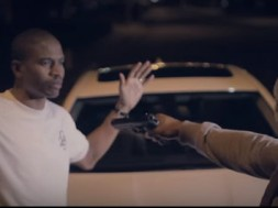 """Pac 'Enzo' Ten & Techniec Release The Video For """"Caine Cousin Harold"""""""