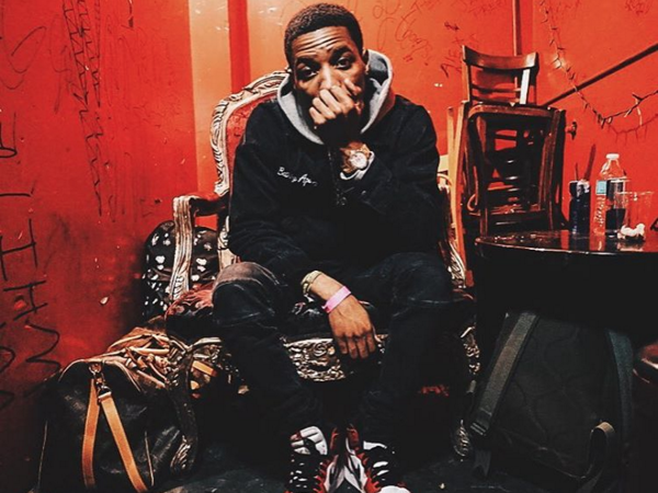 "Rockie Fresh ""The Night I Went To...New York"" Mixtape Stream, Cover Art & Tracklist"