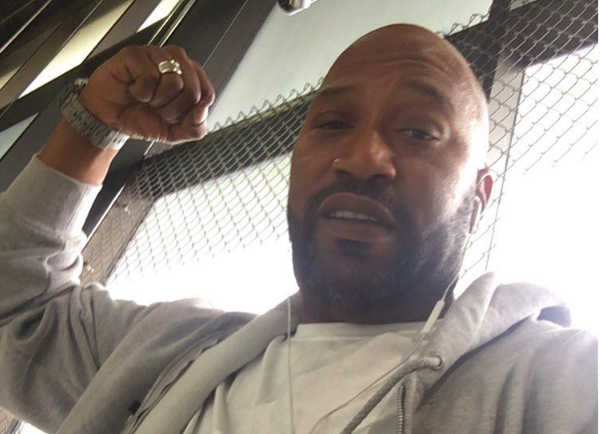 Bun B Helps To Rescue Hundreds Of Houston Residents From Flooding Emergency