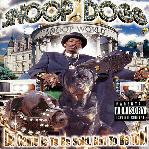 Snoop_Dogg_-_Da_Game_Is_to_Be_Sold,_Not_to_Be_Told