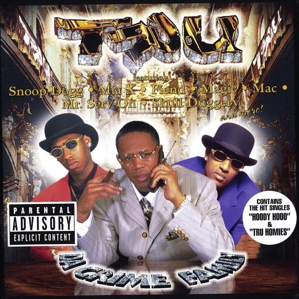 Tru - Da-Crime-Family