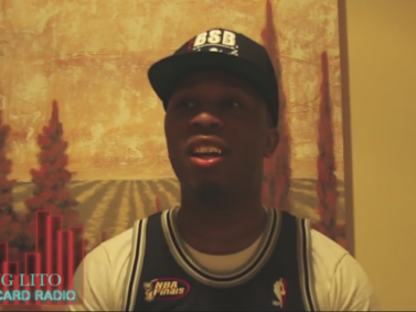 Young Lito Talks Signing Onto Troy Ave's BSB Records W/ Mikey T
