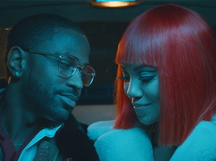 "Watch Big Sean & Jhené Aiko's TWENTY88 Short Film ""Out Of Love"""