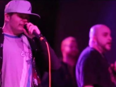 """Ed E. Ruger Nabs Blind Fury & Fish Scales For """"Ain't Built Like This"""" Video"""