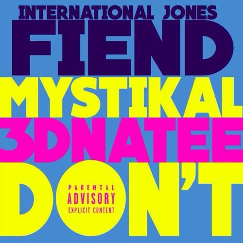 "Fiend, 3D Na'Tee & Mystikal Take On Bryson Tiller's ""Don't"""