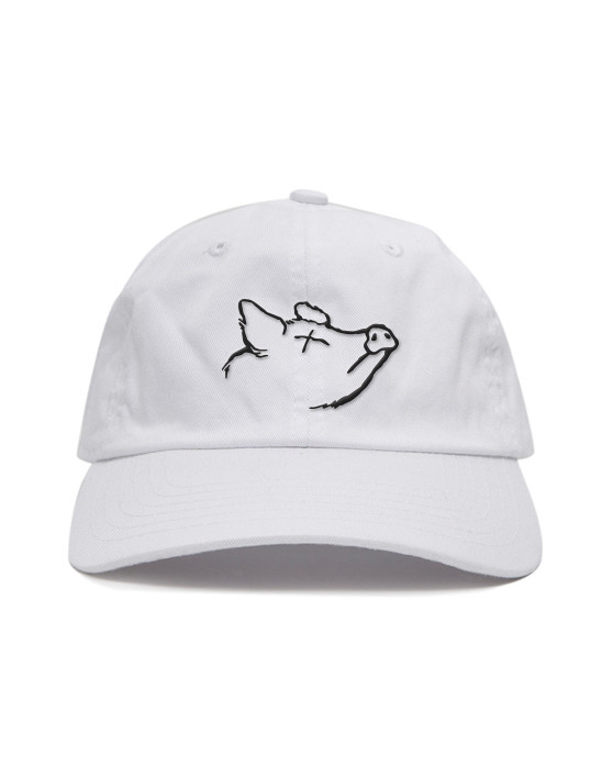 hstry no swine snapback