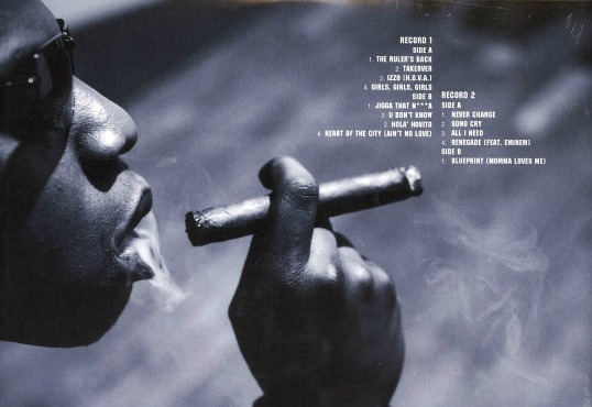 Rap Album Covers That Borrowed From Movies Hiphopdx