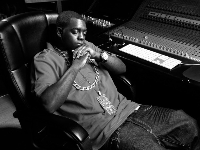 Kidd Kidd's Lyrics & Music Videos Being Used In Federal Court Against New Orleans Gang