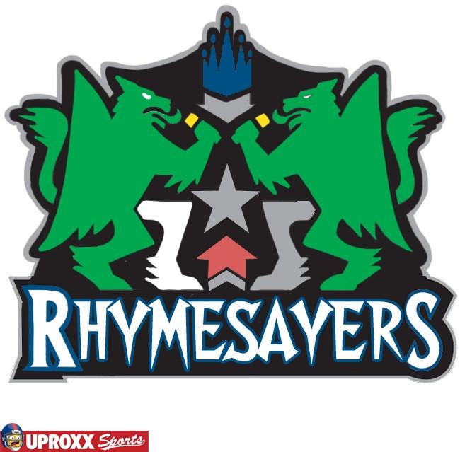 rhymesayers minnesota timberwolves logo