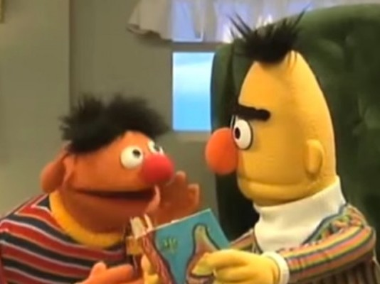 "Warren G & Nate Dogg's ""Regulate"" Gets The Sesame Street Touch"