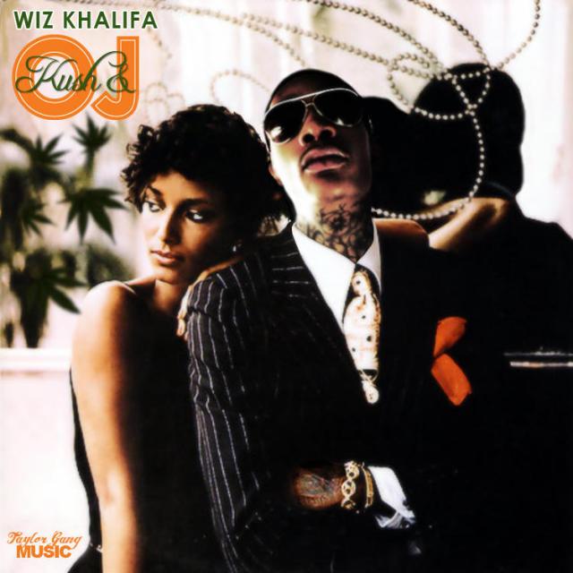 wiz khalifa kush and orange juice