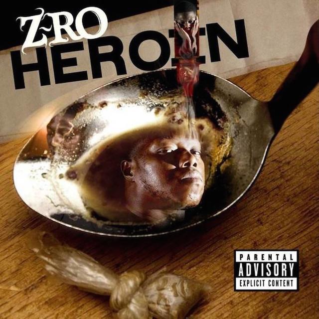 z-ro heroin