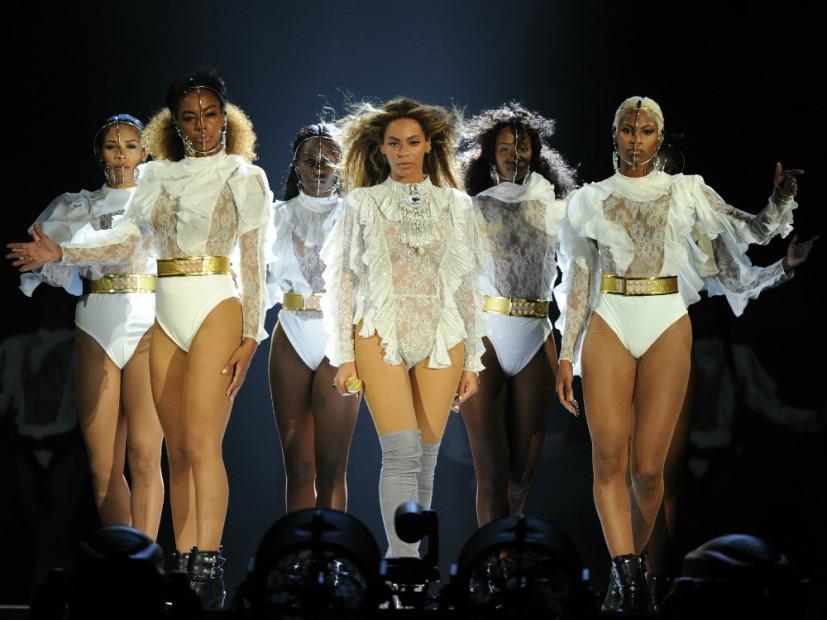 Hip Hop Album Sales: Beyonce, Prince & A$AP Ferg