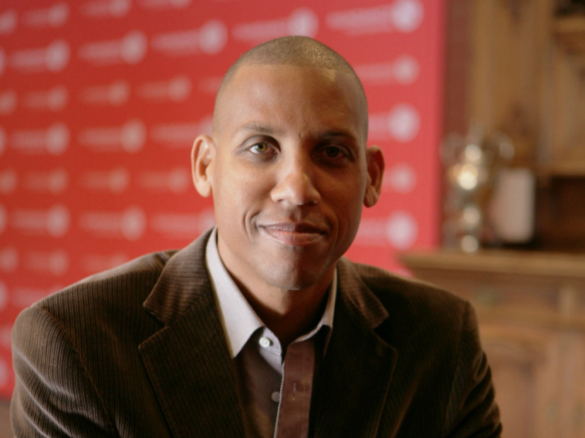 "Reggie Miller Recalls Filming ""Gang Related"" With Tupac ..."
