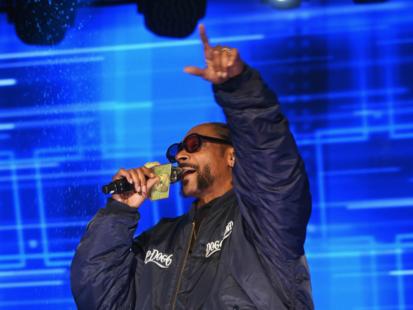 Snoop Dogg Thanks President Barack Obama For His Time In Office