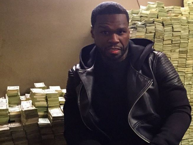 50 Cent's $23 Million Payment Plan Approved By Judge