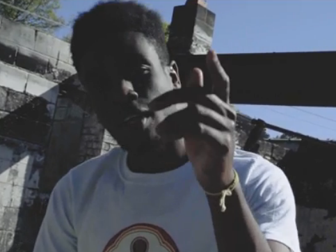 """DXclusive: Alex Aff Tries To Figure Out """"The Game"""""""