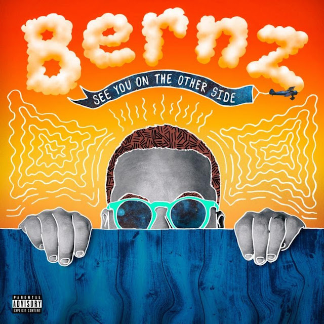 161 Mayday S Bernz Releases Quot See You On The Other Side Quot Solo Lp Cover Art Tracklist