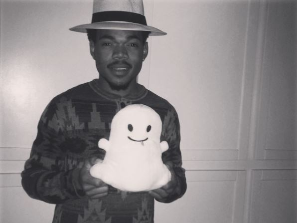 "Chance The Rapper Declares Kanye West ""The Greatest Artist Of This Generation"""