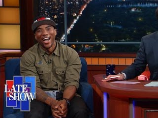 "Charlamagne Tha God Agrees He's ""The Architect Of Aggravation"""