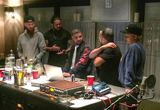 Is Drake About To Clap Back At Joe Budden?