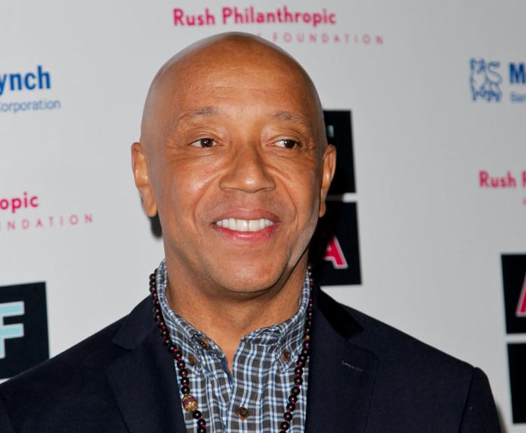 "Russell Simmons On $20.5 Million Settlement: ""I Put Aside $25 million"""