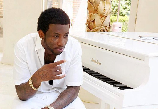 """Gucci Mane's """"First Day Out Tha Feds"""" Nabs 1.6 Million ..."""