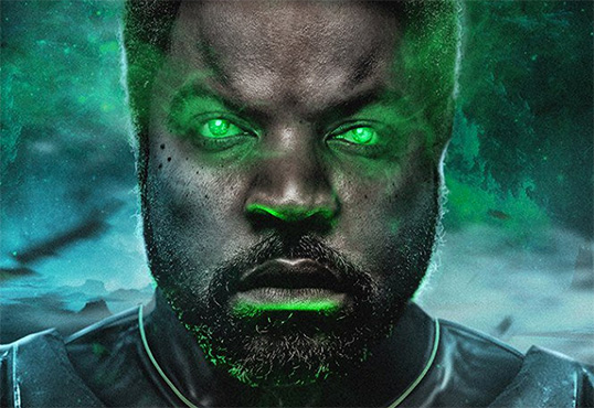 Ice Cube Would Be A Wonderful Green Lantern, Says The Filmmaker Kevin Smith