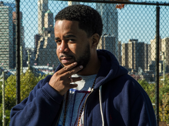 """DXclusive: John Robinson Releases """"Very Nice"""" f. Scienz of Life"""