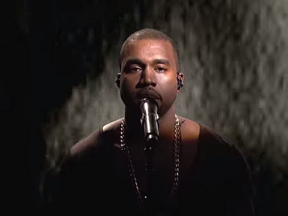 Kanye West is sued by famous composer Gábor Presser