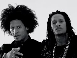 """Les Twins Say """"You Don't Know Them"""""""
